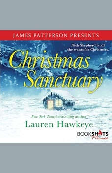 Christmas Sanctuary, Lauren Hawkeye