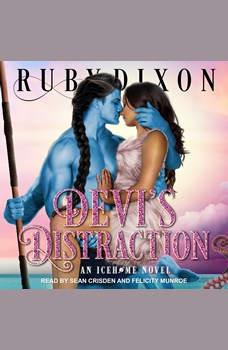 Devi's Distraction, Ruby Dixon
