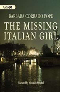 The Missing Italian Girl, Barbara Corrado Pope