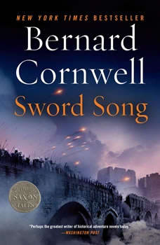 Sword Song: The Battle for London The Battle for London, Bernard Cornwell