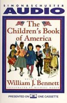 The Children's Book of America, William J. Bennett