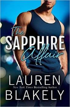 The Sapphire Affair, Lauren Blakely