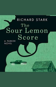 The Sour Lemon Score, Donald E. Westlake