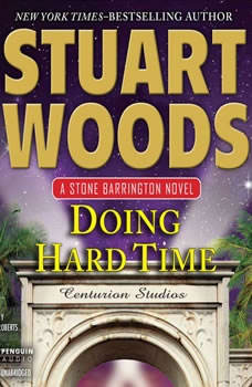 Doing Hard Time, Stuart Woods