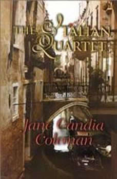 The Italian Quartet, Jane Candia Coleman