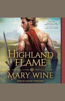 Highland Flame, Mary Wine
