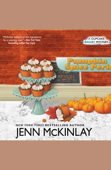 Pumpkin Spice Peril, Jenn McKinlay