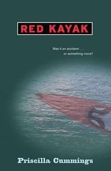 Red Kayak, Priscilla Cummings