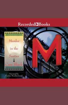 Murder in the Sentier, Cara Black