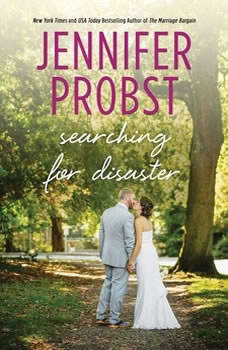 Searching for Disaster, Jennifer Probst