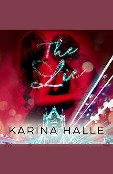The Lie, Karina Halle