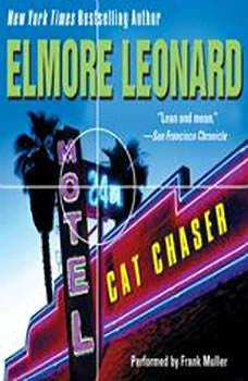 Cat Chaser, Elmore Leonard