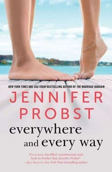 Everywhere and Every Way, Jennifer Probst