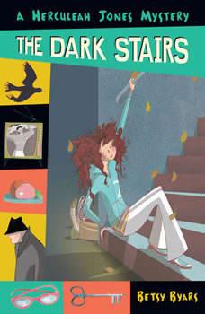 The Dark Stairs, Betsy Byars
