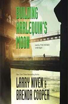 Building Harlequins Moon, Larry Niven and Brenda Cooper