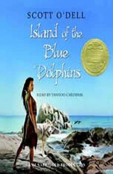Island of the Blue Dolphins, Scott O'Dell
