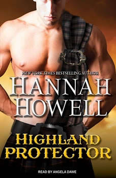Highland Protector, Hannah Howell