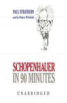 Schopenhuaer in 90 Minutes, Paul Strathern