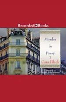 Murder in Passy, Cara Black