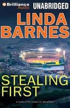 Stealing First, Linda Barnes