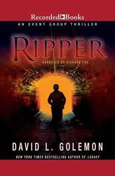 Ripper, David L. Golemon