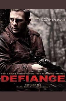 Defiance: The Bielski Partisans The Bielski Partisans, Nechama Tec