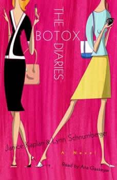 The Botox Diaries, Janice Kaplan