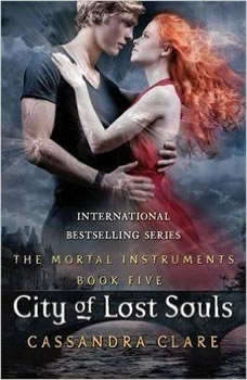 City of Lost Souls, Cassandra Clare
