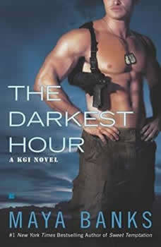 The Darkest Hour, Maya Banks
