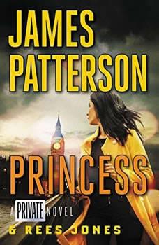 Princess: A Private Novel A Private Novel, James Patterson