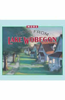 More News from Lake Wobegon, Garrison Keillor