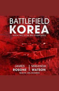 Battlefield Korea, James Rosone