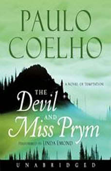 The Devil and Miss Prym, Paulo Coelho