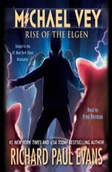 Michael Vey 2: Rise of the Elgen, Richard Paul Evans
