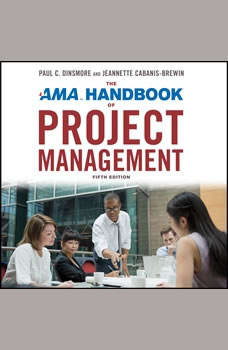 The AMA Handbook of Project Management: Fifth Edition, PMP Dinsmore