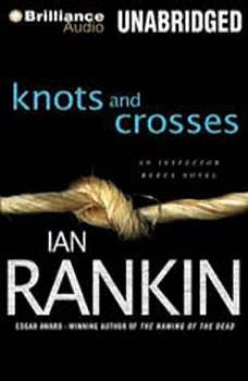 Knots and Crosses, Ian Rankin