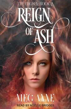 Reign of Ash, Meg Anne