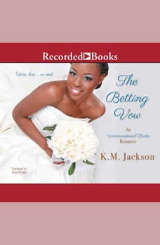 The Betting Vow, K.M. Jackson