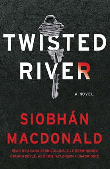 Twisted River, Siobhn MacDonald