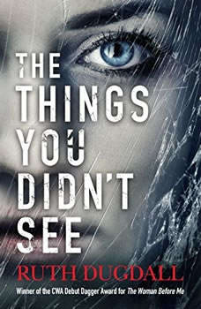 The Things You Didn't See, Ruth Dugdall