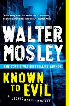 Known to Evil, Walter Mosley