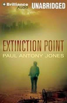 Extinction Point, Paul Antony Jones