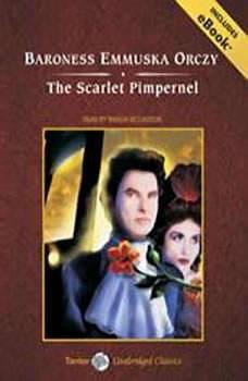 The Scarlet Pimpernel, Baroness Emmuska Orczy