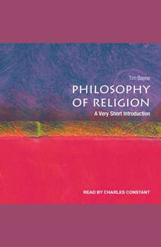 Philosophy of Religion: A Very Short Introduction, Tim Bayne