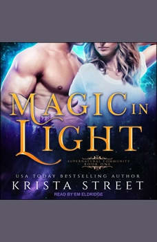 Magic in Light, Krista Street