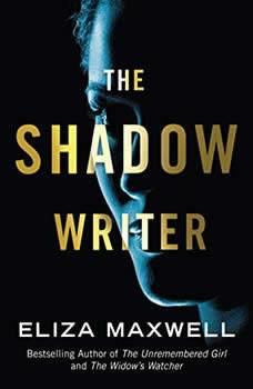The Shadow Writer, Eliza Maxwell