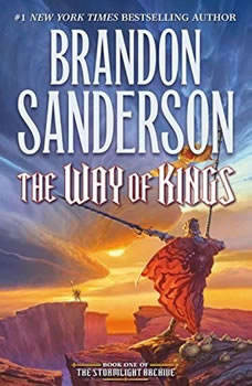 The Way of Kings, Brandon Sanderson