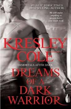 Dreams of a Dark Warrior, Kresley Cole