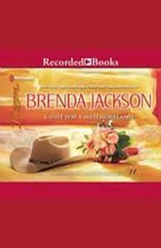 A Wife For A Westmoreland, Brenda Jackson