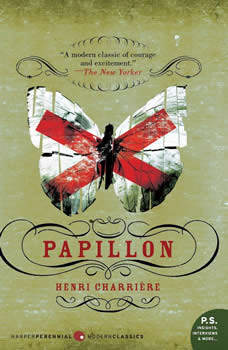 Papillon, Henri Charriere